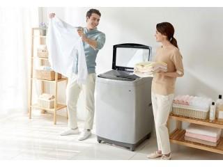 Những thắc mắc về mấy giặt cửa trên
