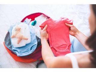 Quần áo bị mốc sẽ dễ dàng đánh bay với nhiều mẹo hay