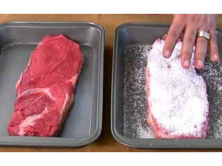 Bạn đã từng có thóii quen bảo quản thịt heo trong tủ lạnh