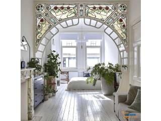 Thiết kế căn hộ sang trọng và đẳng cấp