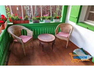 Không gian ngọt ngào, thoải mái và ấm áp của ngôi nhà truyền thống