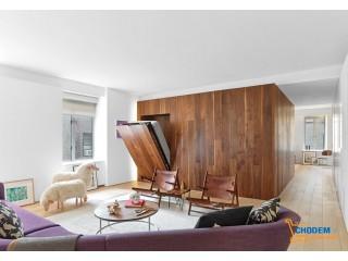 Lựa chọn nội thất phù hợp sẽ giúp căn hộ nới rộng diện tích