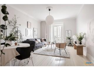 Chiêm ngưỡng căn hộ nhỏ đầy lôi cuốn, độc đáo trong từng chi tiết
