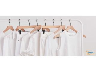 Làm trắng áo bị ố màu sau thời gian dài sử dụng