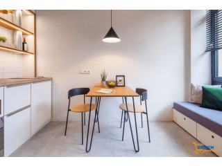 Ngôi nhà nhỏ hẹp vẫn thật thu hút và ấn tượng khi biết cách bài trí