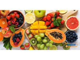 Những lưu ý sau khi ăn trái cây