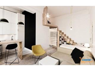 Áp dụng những bí quyết sử dụng nội thất phù hợp với nhà nhỏ