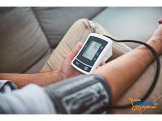 Tìm hiểu ứng dụng đo huyết áp bằng điện thoại