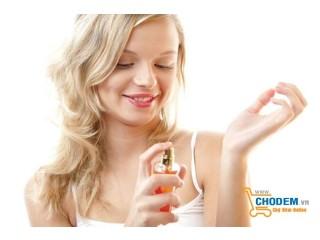 Học hỏi cách sử dụng nước hoa bền mùi nhất