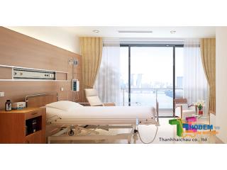 Có nên thi công máy lạnh giấu trần cho phòng khám, bệnh viện không?