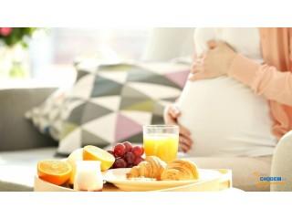 Những thực phẩm vô cùng có hại cho phụ nữ mang thai